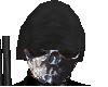 black helmit