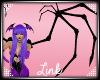 [LN] Onyx Bone Wings