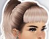 -A- CJ Black Hair