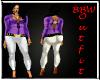 BBW May Casual Purple