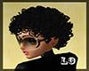 [LO] Black Curly