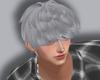 yuru AshGray Hair