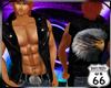 SD American Eagle Vest 2