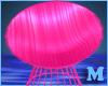 M+ Neon Pink  Marmisan