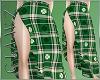 🍀 ST Patrick Skirt
