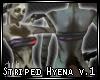 [Fur]Striped Hyena v.1