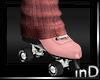 IN} Retro Roller Skates