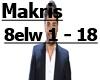 Makris○se thelw