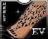 EV Chainmail Heels