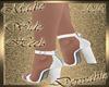 !a DRV Wide Heels