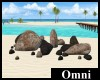 [Omni] Beach Rocks 1