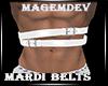 Latex Belts