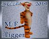 !a Avatar Tigger M/F