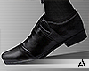 𝒜. Detective F. Shoes