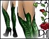 [PBM] Woodland Elf Boots