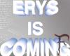 f Erys