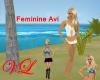 VL Feminine Avi