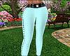 Lt Blue Skinny Pants RLL