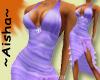 LIa Dress Lilac