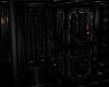 Dark CAGE Room