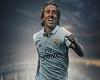 Poster Luka Modric
