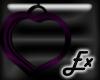 Dark Desires Heart Swing