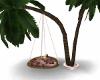 pink kiki tree swing