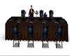 Bordentown Table
