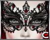 *SC-Lace Mask