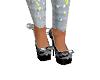 Shelly Bow Heel