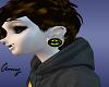 BatmanPlugs&Piercings*M*
