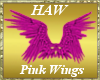 Pink Quad Wings