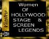 (V)Women of HOLLYWOOD2