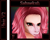 Sahnekuh Hair V2
