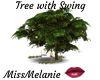 Swing in the Tree