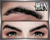 H►Wild Eyebrow*Blk