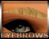 Blonde Mens Eyebrows