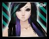 *E* Ombre Violette (C)