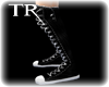 [TR]~TH~ Sneakers ^White