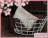 LW: Pillow Basket