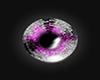 pink sliver eye