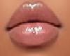 H/Zell Clear Lip Gloss