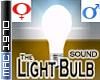 Light Bulb (sound)