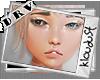 KD^ECHO 2TONE HEAD