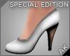 ~AK~ Royal Heels: Opal