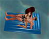 RH Couple float