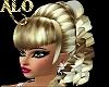 *ALO*Aleah Blond Hair