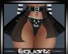 Black Layerable Skirt