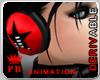 PB Star Beat | Red
