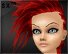 sx™ Blood Red EIKO